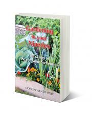 Gardening in your Nineties cover